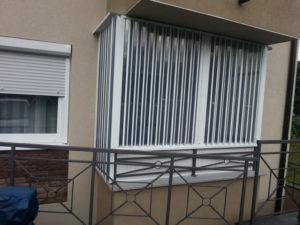 zastakljivanje terasa